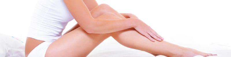 Bacak Germe Ameliyatı Bacak İçi